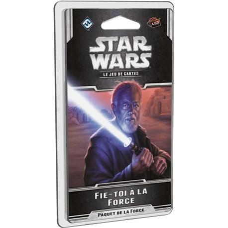 Fie-toi à la Force - Star Wars JCE