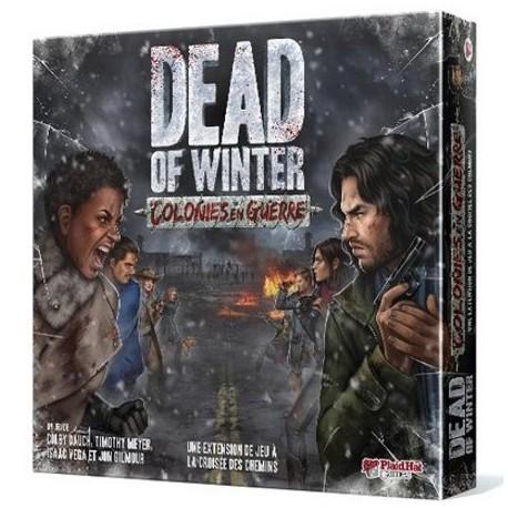 """Résultat de recherche d'images pour """"dead of winter colonies en guerre"""""""