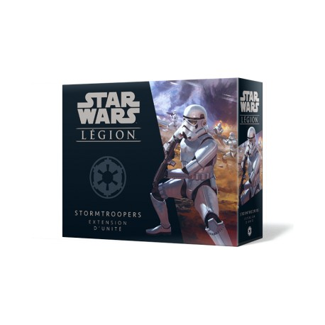 Star Wars : Légion - Stormtroopers