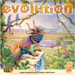 Evolution pas cher