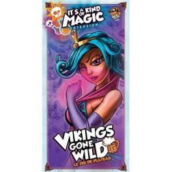 Vikings Gone Wild - it's a kind of Magic