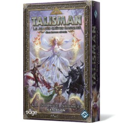 Talisman extension : La Source Sacrée