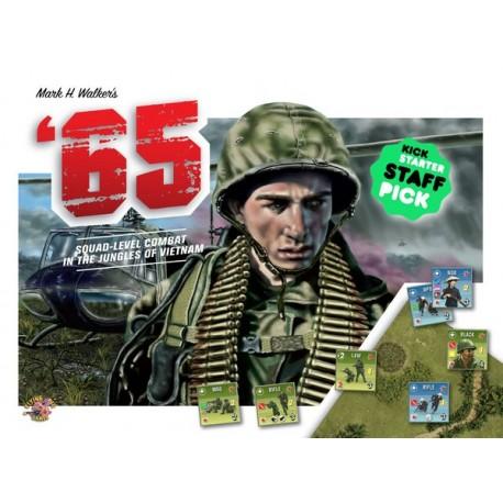 '65 Base Game