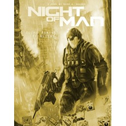 Night of Man