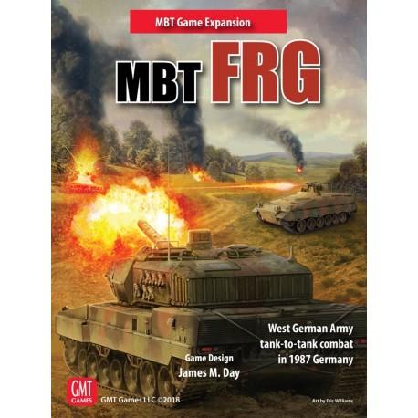 MBT - FRG Expansion