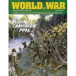 World at War 59 - Luzon