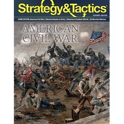 Strategy & Tactics Issue 310