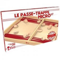 Le Passe Trappe - micro 1.7
