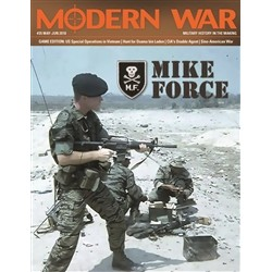Modern War n°35 - Mike Force