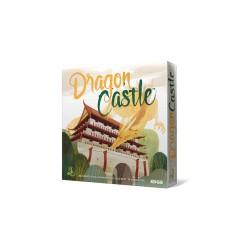 Dragon Castle pas cher
