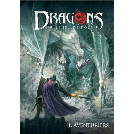 Dragons : Livre de Base