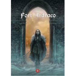 Dragons : Fort Ardraco