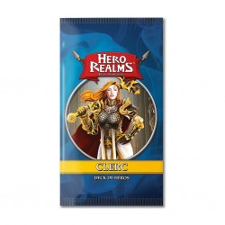 Hero Realms : Deck Clerc
