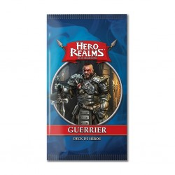 Hero Realms : Deck Guerrier