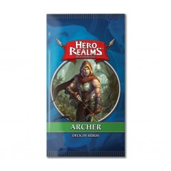 Hero Realms : Deck Archer
