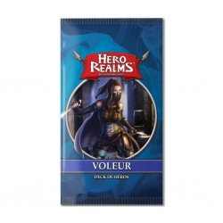 Hero Realms : Deck Voleur