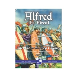 Alfred the Great: War in the West Country
