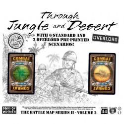Mémoire 44 - Dans le Jungle et le Désert