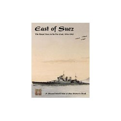 Second World War at Sea : East of Suez