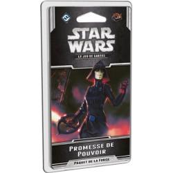 Promesse de Pouvoir - Star Wars JCE pas cher