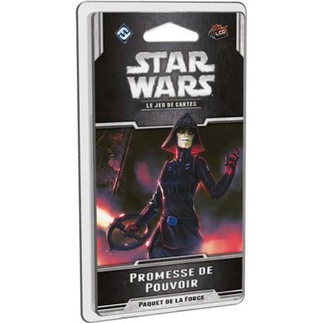 Promesse de Pouvoir - Star Wars JCE