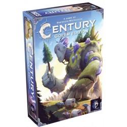 Century : édition Golem