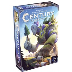Century : Golem edition