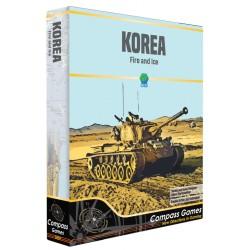 Korea : Fire and Ice