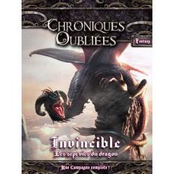 Chroniques Oubliées - Invincible