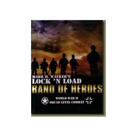 Band of Heroes 2nd edition