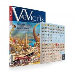 Vae Victis n°139 édition jeu