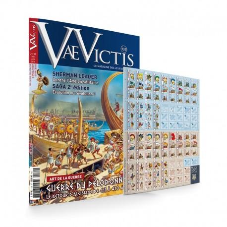 Vae Victis n°139 game edition