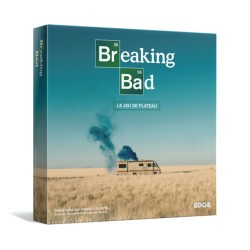 Breaking Bad - Le jeu de Plateau