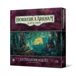 Horreur à Arkham LCG - La Civilisation Oubliée