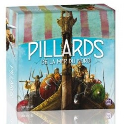 Pillards de la Mer du Nord - used