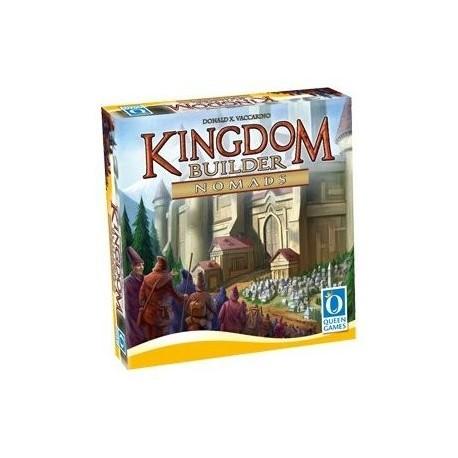 Kingdom Builder - Nomads