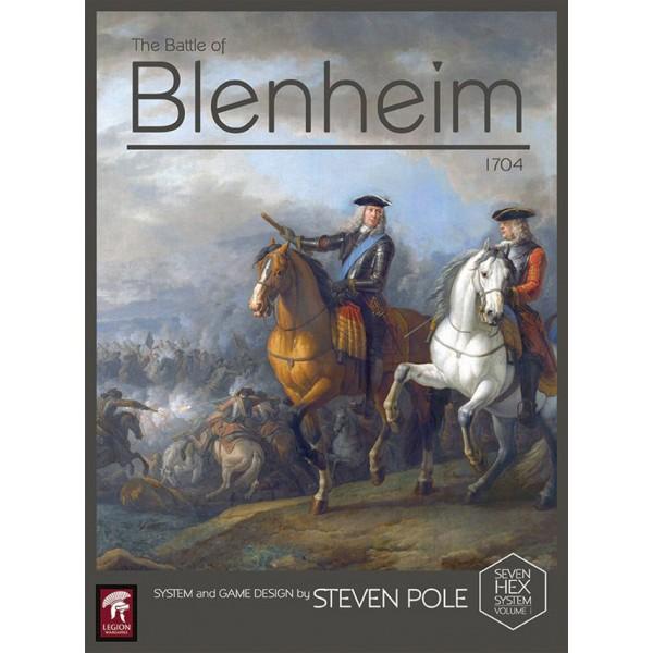 Blenheim 1704, Legion Wargames