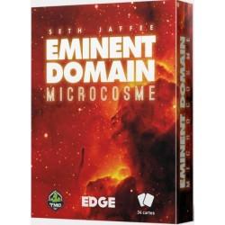Eminent Domain Microcosme