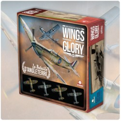 Wings of Glory : la Bataille d'Angleterre pas cher