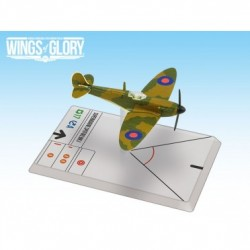 Wings of Glory - Supermarine Spitfire Mk.I pas cher
