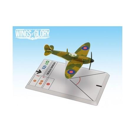 Wings of Glory - Supermarine Spitfire Mk.I