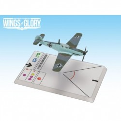 Wings of Glory - Messerschmitt Bf. 109 E-3 pas cher