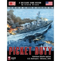 Picket Duty 2nd edition