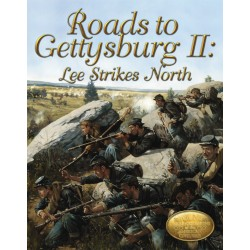 Road to Gettysburg II : Lee Strikes North