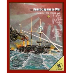 Dawn of the Rising Sun: The Russo-Japanese War 1904-05 pas cher