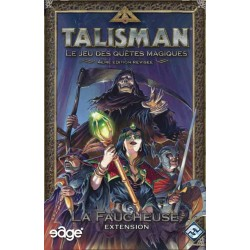 Talisman extension : la faucheuse