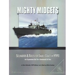 Command at sea : Mighty Midgets