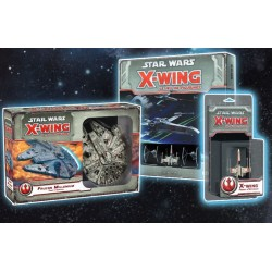 X-WIng : Pack Rébellion