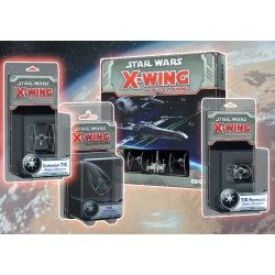 X-Wing : Pack Empire
