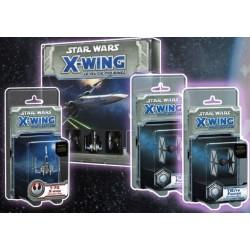 X-Wing : Pack Réveil de la Force